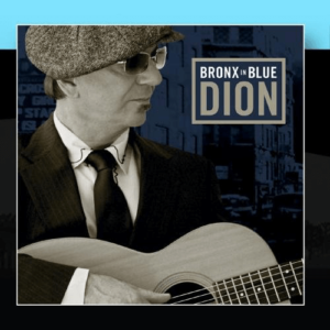 Bronx in Blue