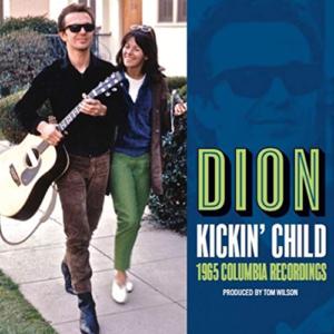 Kickin' Child